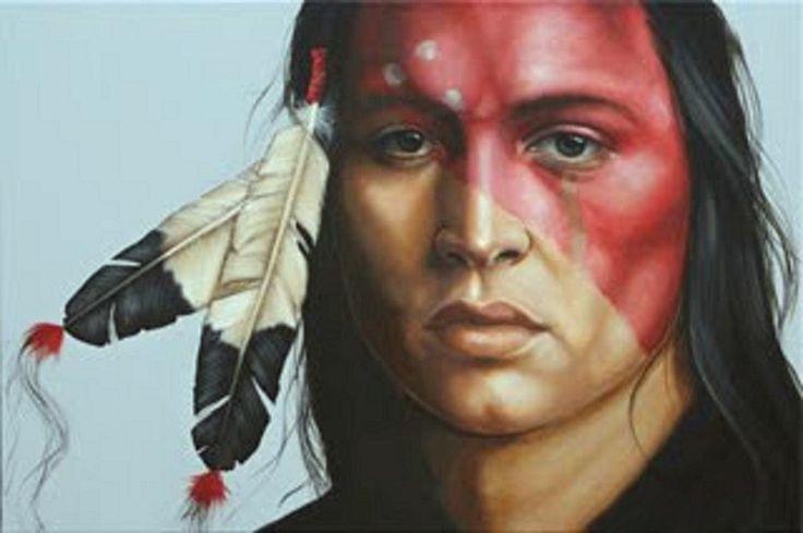 Native American Art by K Henderson