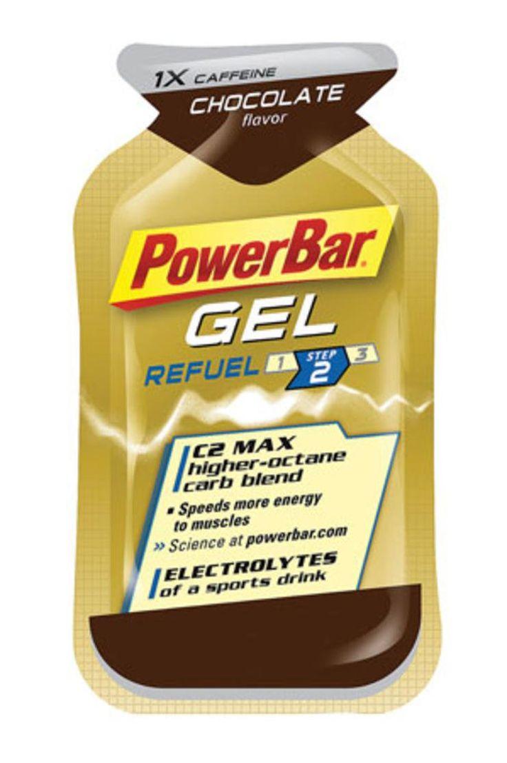 PowerBar Gel