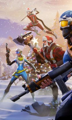 Hd Fortnite Wallpapers Cool Fortnite Wallpapers Background Hd