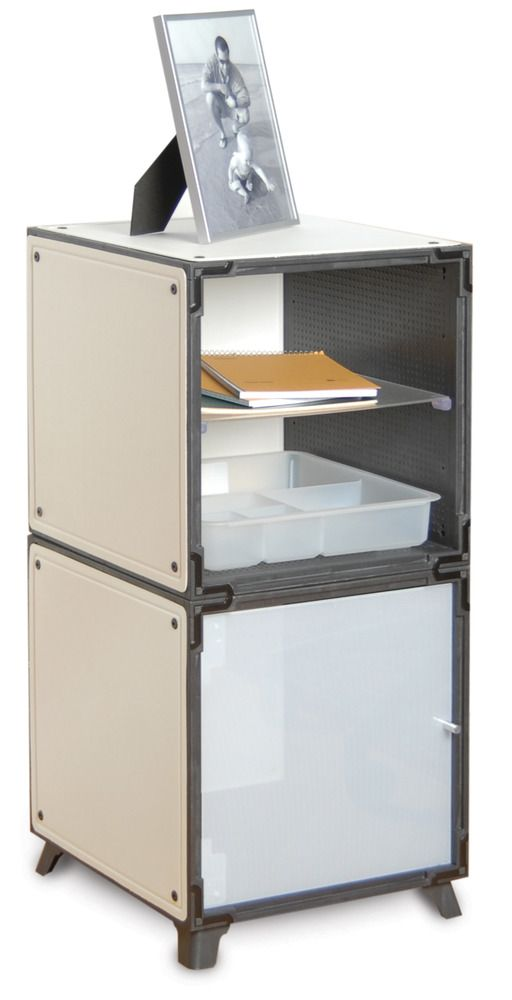 Beautiful Storex Stackable File Cabinet