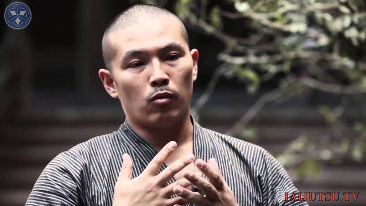Ягю Синкагэ Рю - мастера боевых искусств