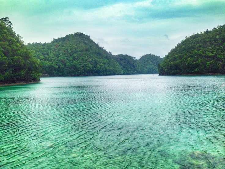 Sugba Lagoon, Siargao Philippines   The Philippines ...
