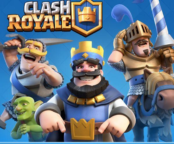 Tips dan Trik Wajib Untuk Main Game Clash Royale
