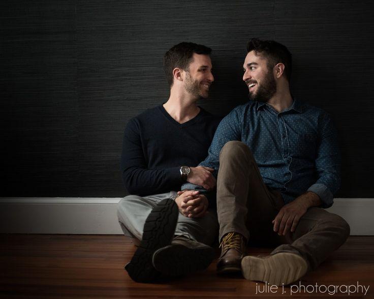 Richmond VA gay wedding photographer, gay engagement photo ideas and inspiration