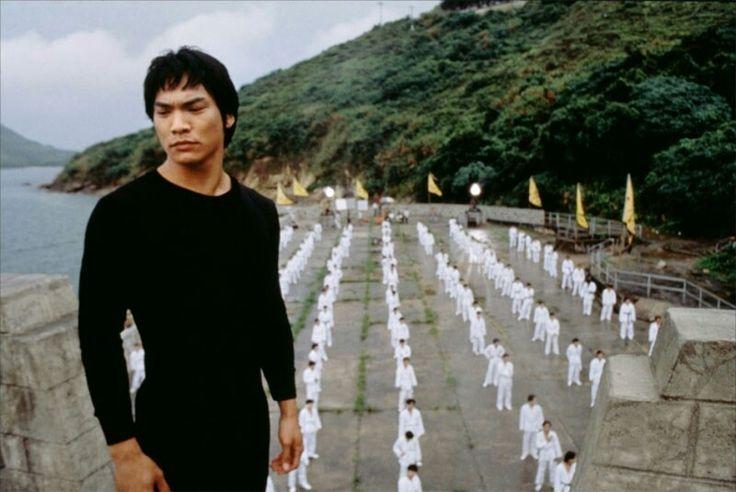 Jason Scott Lee for Bruce Lee