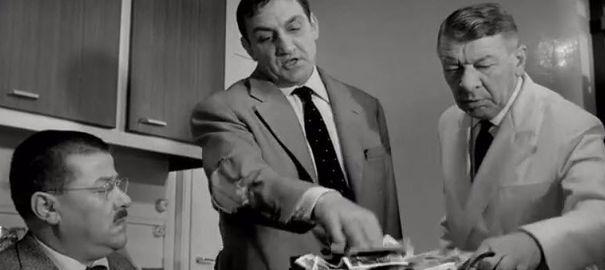 VIDEOS. Georges Lautner en cinq films cultes