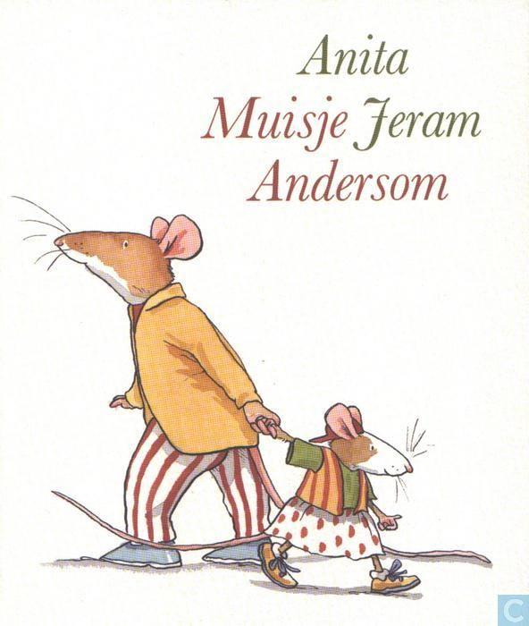 Muisje Andersom