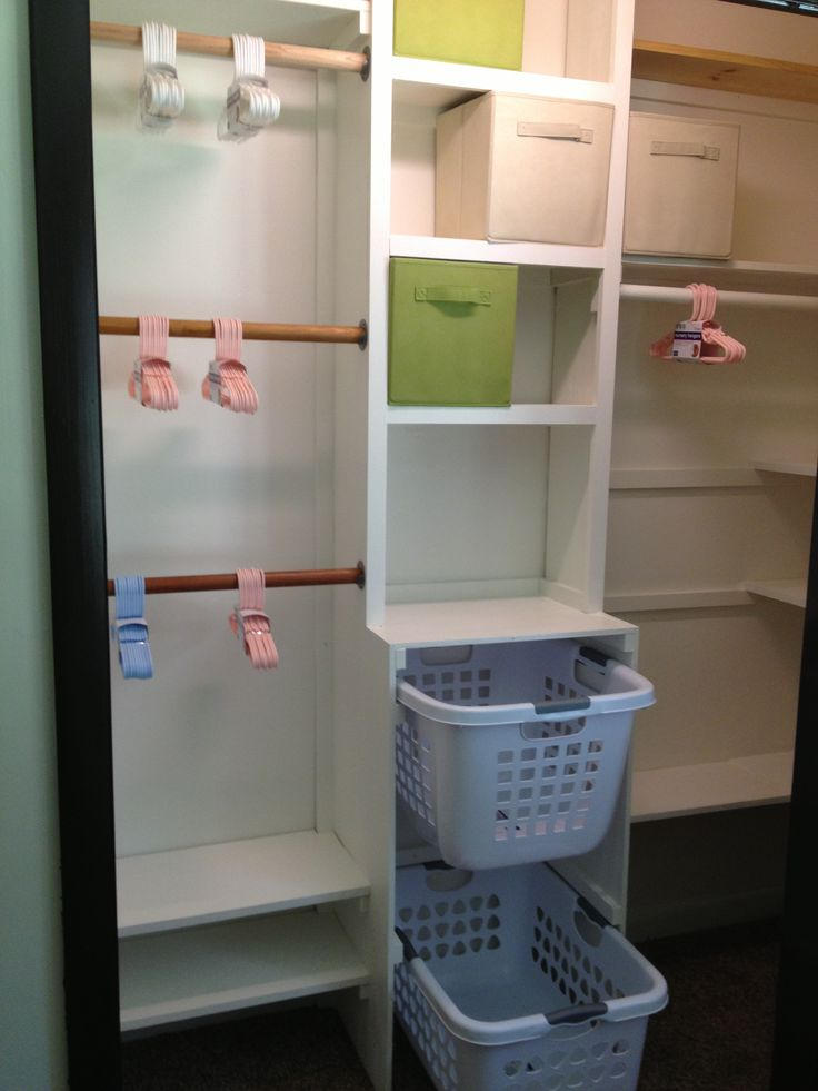 1000 ideas about baby closet organization on 87365