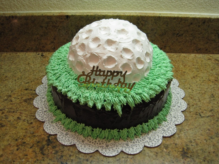 108 best Golf Theme Ians 4th Birthday Party images on Pinterest