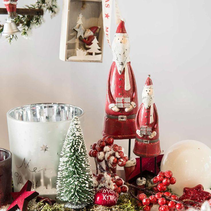 121 besten weihnachten bilder auf pinterest weihnachten weihnachtsdeko ideen und einfache diy - Silvester deko depot ...