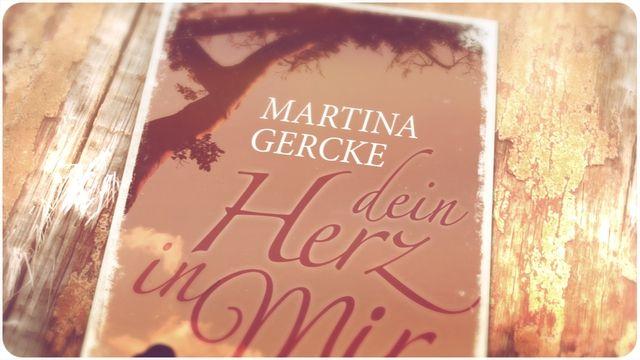 Der neue Liebesroman von Martina Gercke