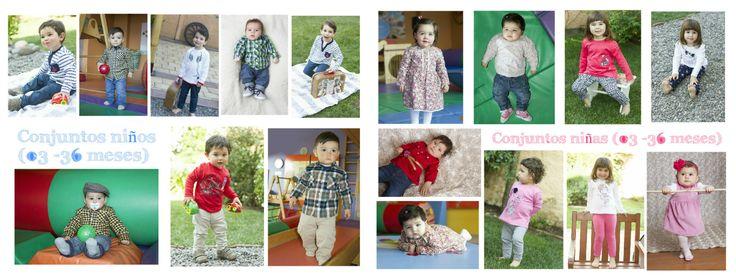 Tenidas niñ@s! Otoño!