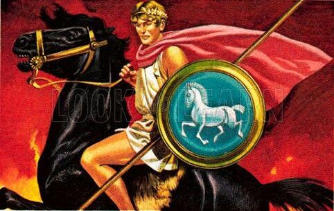 Alexander the Great, Greek, Macedonenia