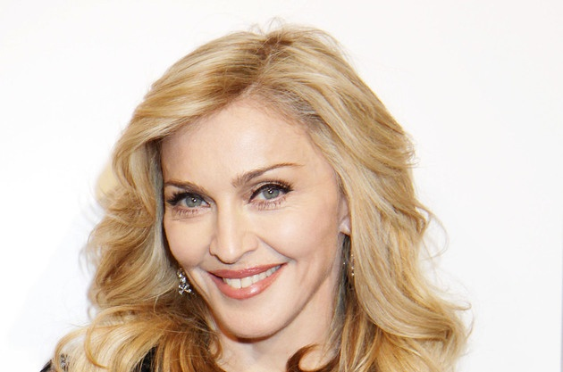 Madonna Nude Photo Sold 56