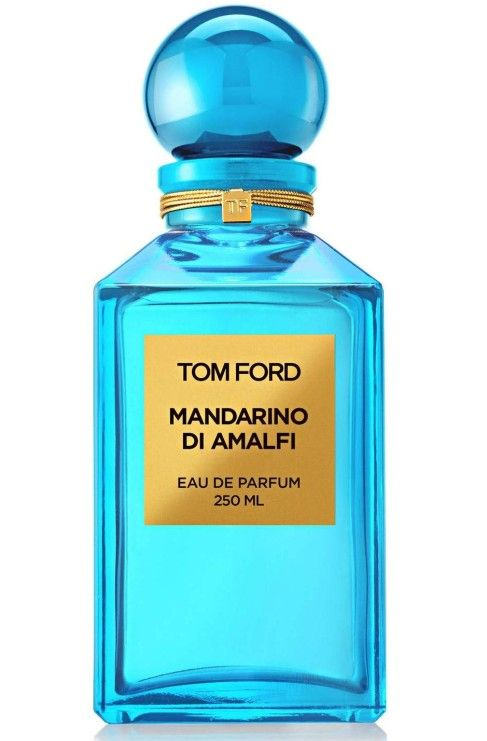 Mandarino di Amalfi Tom Ford perfume - a new fragrance for women and men 2014