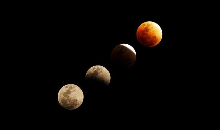 Лунное затмение  #rylothen #ПКигры #PCигры #ИгоровыеНовинки #ОбзорыИгр…