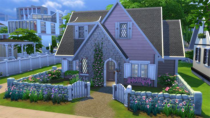 247 besten sims 4 ideas bilder auf pinterest grundrisse - Sims 3 spielideen ...
