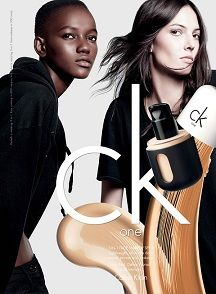Calvin Klein Cosmetics coming in March!