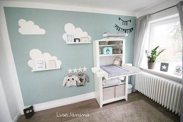 1000 ideen zu babyzimmer jungen auf pinterest. Black Bedroom Furniture Sets. Home Design Ideas