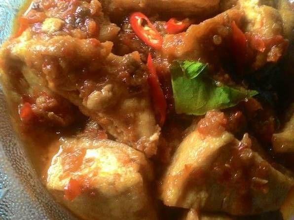 Resep Tahu Bumbu Bali Oleh Sartikaratnap Resep Resep Tahu Resep Makan Malam Sehat Makan Malam Sehat