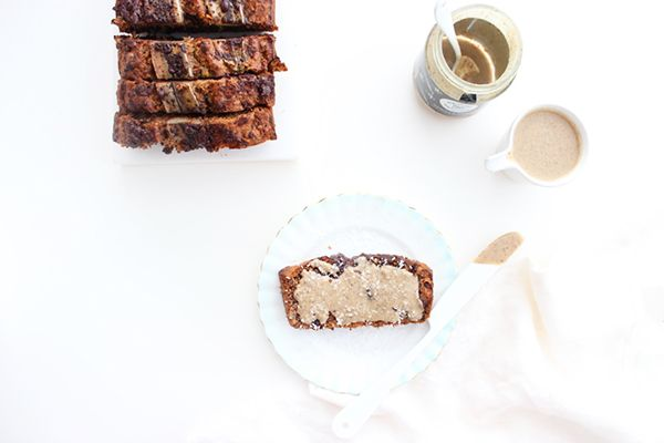 Indulge your Sweet Tooth this week with my Chocolate Banana Nut Bread – Renee Brown