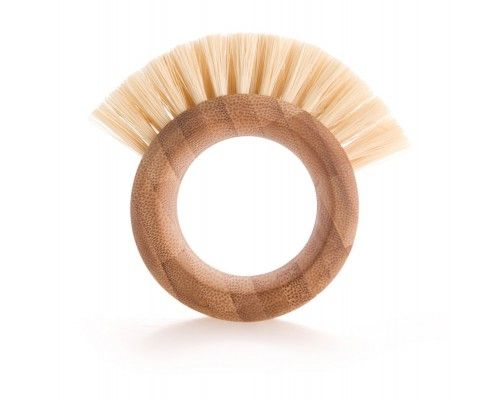 Full Circle The Ring #VegetableBrush
