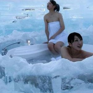 Is Your Body Fit Enough For 'Ice Baths'?