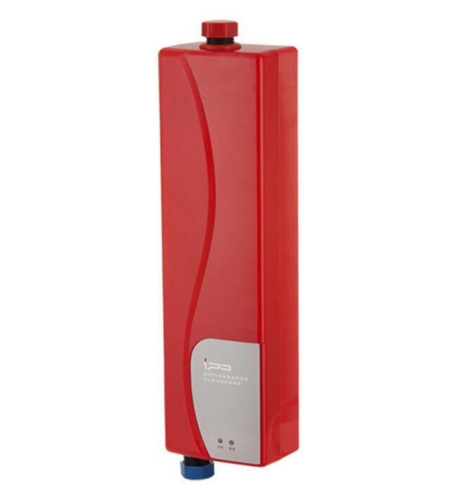 220 V 3000 W tankless draagbare slanke streep instant boiler