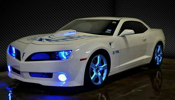 Trans Am On Pinterest - Cool cars 2014