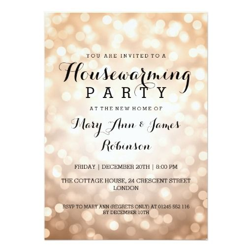 Best Housewarming Party Images On   Housewarming