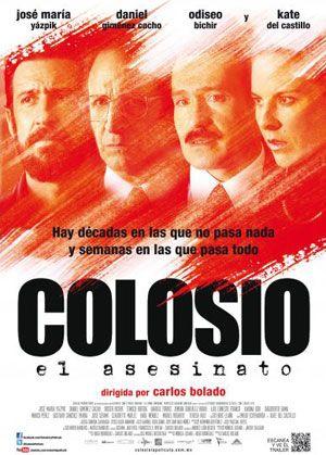 colosio asesinato