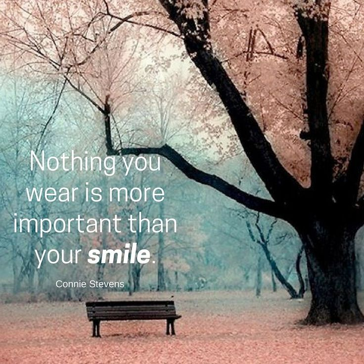A smile brings out the best in you. No matter how we dress to impress, it's the smile you have that people can see and remember.  #smile #wellness #positive #bodylove #helenepouwels