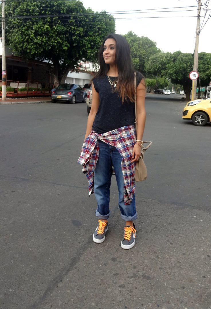 #tarta #boyfriends #nike #street #colombia #new #outfit stylemezu.com