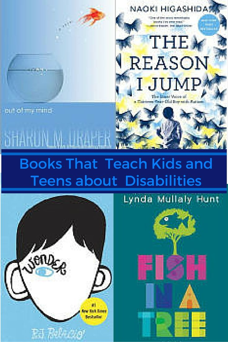 Here is a list of books that teach kids and teens about disabilities. Those books show disability in a very positive way and raise the right of inclusion. Some of these books are Out Of My Mind by Sharon Drapen, Fish in a Tree by Lynda Mullaly. It is helpful for educators and parents as well. Date :June,2016 Publisher: Awesome Inc. template. Powered by Blogger.