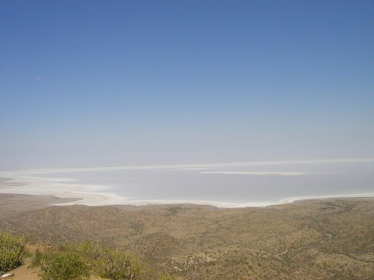 Incredible India: The Great Rann of Kutch (world's largest salt desert), Gujarat, India - (12 - Pictures)  - HitFull.com