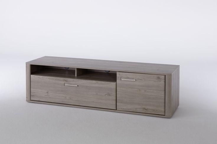 Lowboard Eiche Mca-Furniture Annevar Holz Modern Jetzt bestellen unter: https://moebel.ladendirekt.de/wohnzimmer/schraenke/lowboards/?uid=667b6c20-7071-5b55-a1ed-e3058a81fed7&utm_source=pinterest&utm_medium=pin&utm_campaign=boards #schraenke #lowboards #wohnzimmer