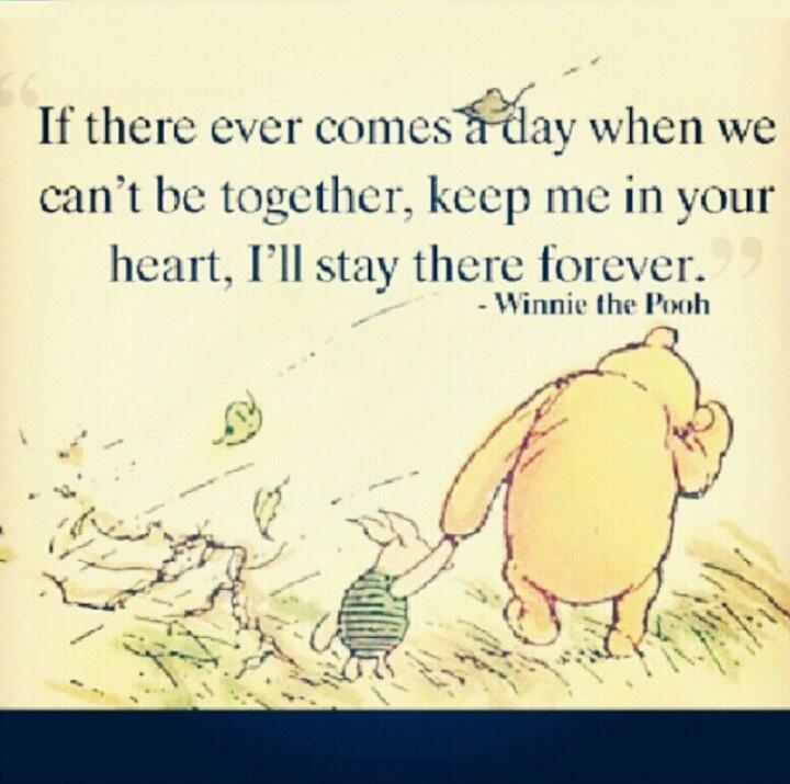 Winie the pooh quotes 1