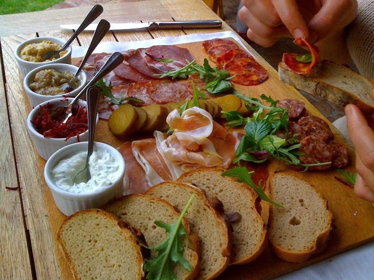 Dornier restaurant, Stellenbosch