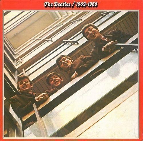 Buy the THE BEATLES 1962-1966 Vinyl Record LP Apple PCSPR 7171 1978 EX Red Vinyl http://www.ebay.co.uk/itm/BEATLES-1962-1966-Vinyl-Record-LP-Apple-PCSPR-7171-1978-EX-Red-Vinyl-/291364433107?pt=UK_Records&hash=item43d6ac6cd3 | £46.00