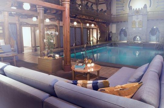 Sturebadet Spa i Stockholm. Kanske det bästa i Sverige? #spa #sturebadet #stureplan #stockholm #spaweekend