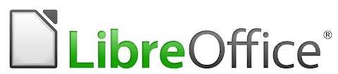 Suite informática libre y gratuita que he utilizado durante el curso para hacer hojas de cálculo, documentos de textos, base de datos, etc. http://es.libreoffice.org/descarga/