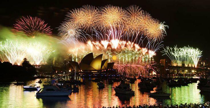 Nowhere but Sydney #travel #Australia