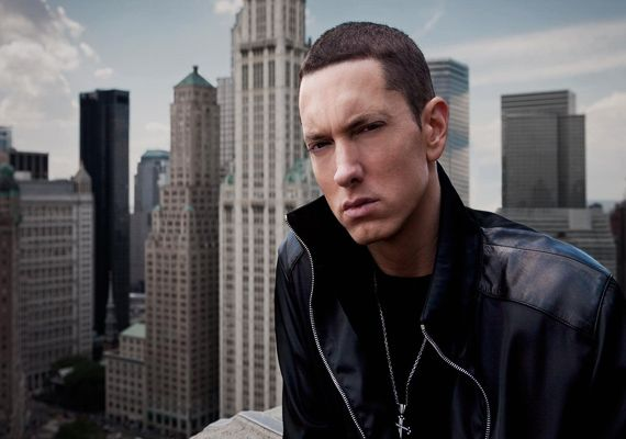 Find out list of top Eminem songs of all time greatest hits including his upcoming new album TBA songs 2013. Also Eminem biography & discography........