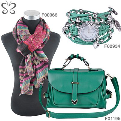 #Aztec & Turquoise
