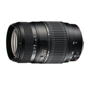 Tamron AF 70-300mm: focal lengths between 180 and 300millimeters