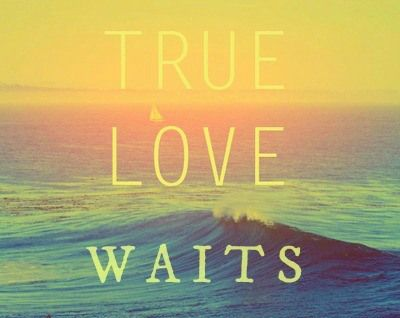 The story of why I took off my purity ring, and never looked back. #TrueLoveWaits #Catholic