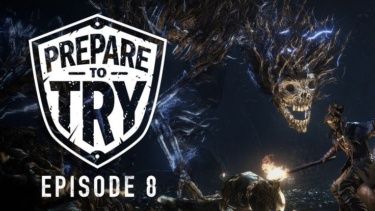 Prepare To Try Bloodborne: Episode 8 - Hypogean Gaol & Darkbeast Paarl: Giant pigs and old women with melon ballers are the least of…