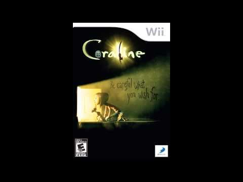 Coraline (The Game) OST - Hide and Seek