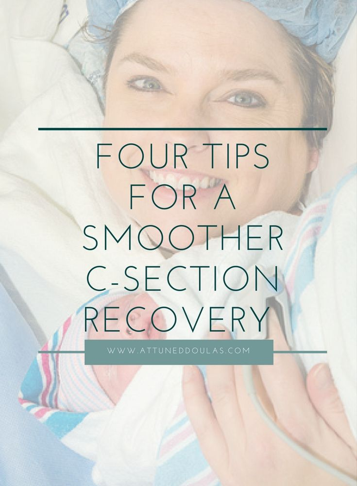 Whether you are having a scheduled c-section or you have just had an unplanned c-section, it can be so helpful to know what to expect during cesarean recovery. These tips will help you to understand what is normal after a c-section and ways to ease your recovery from cesarean birth.