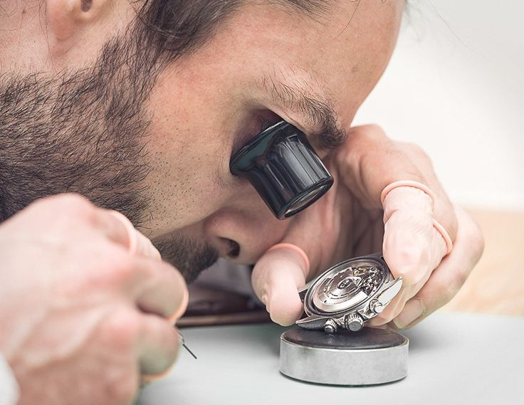 """Watchmaker Shares Truths About Watch Service & Repair - read the latest in our series of interviews with Mickey the watchmaker for a candid perspective on watch service on aBlogtoWatch.com """"A few weeks back, I read over the story that ROLEX was bumping up its guarantees and service intervals. All new watches were to have five-year guarantees, and the recommended service interval had miraculously jumped from three years to a whopping ten..."""""""